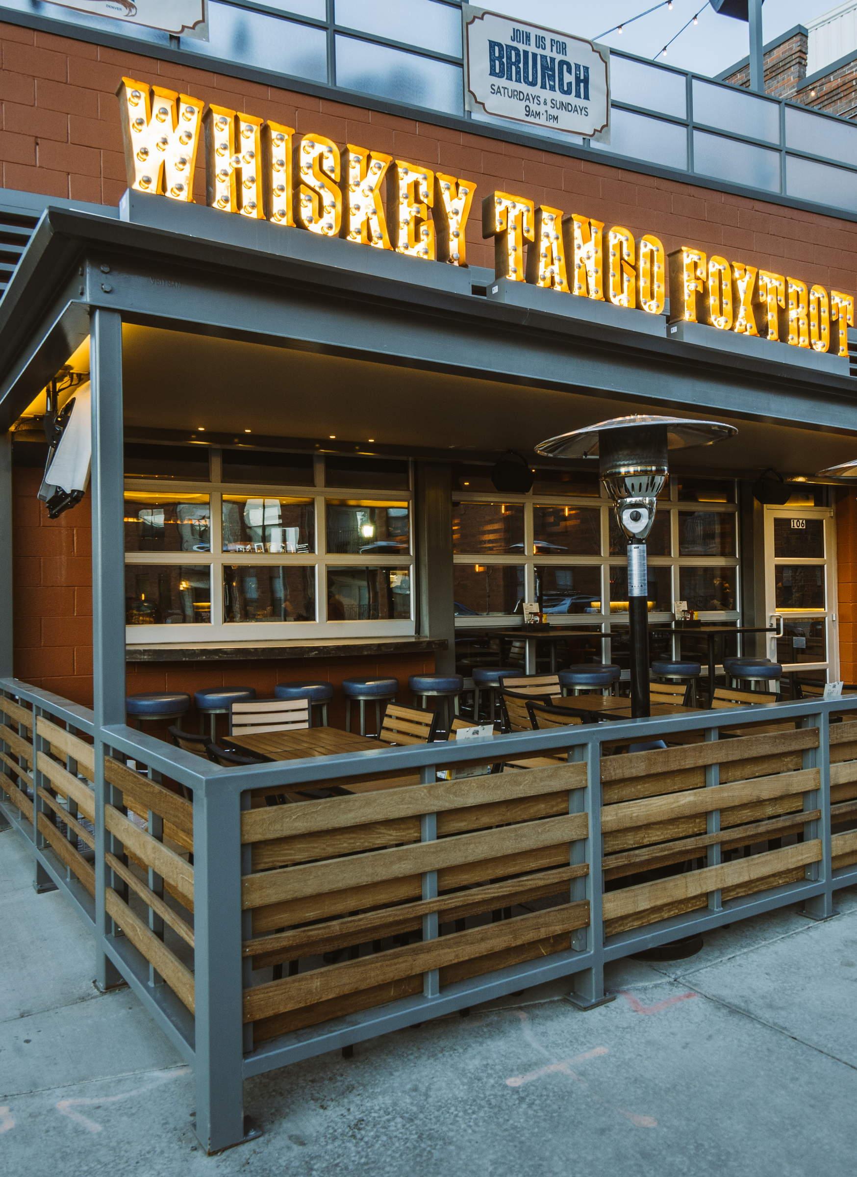 Colorado Architects Arch11 Design Hip New Whiskey Tango