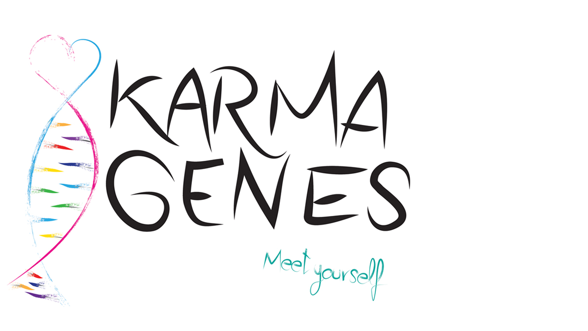 Karmagenes, the DNA-Based Personality Test, to Attend the
