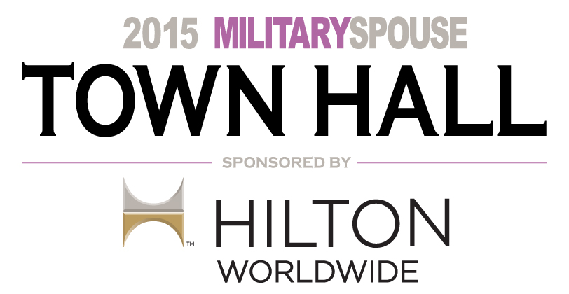 Military Spouse Magazine to Host Third Annual Town Hall in DC