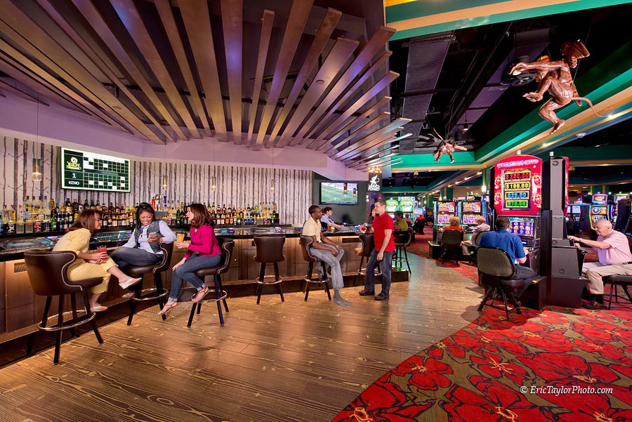Yellow Brick Road Casino Wows And Excites The Public