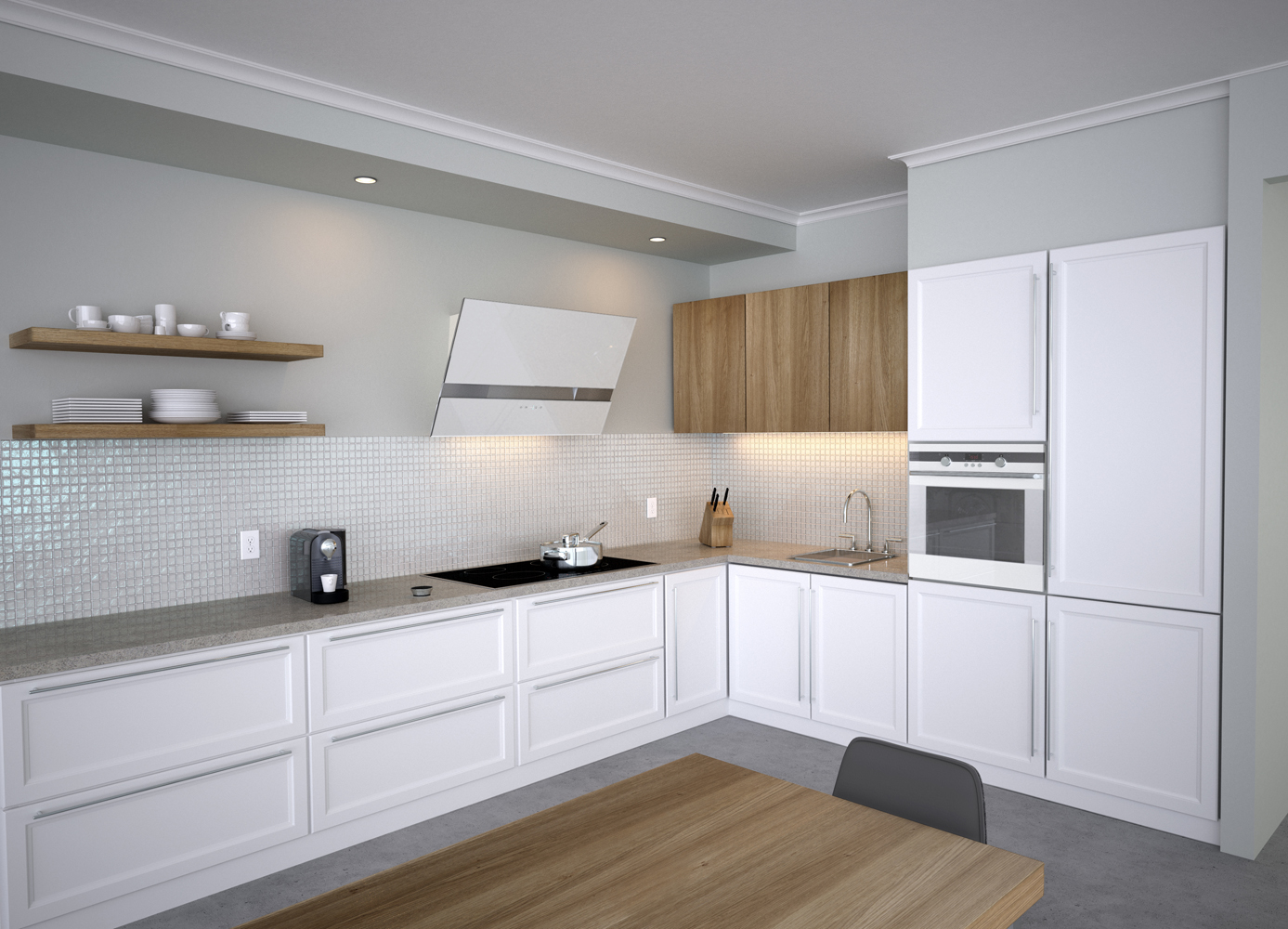 zephyr kitchen hood with pizza oven introduces vertical style ventilation hoods wave and incline
