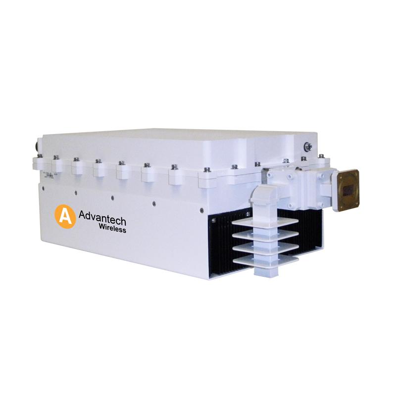 Advantech Wireless Releases Next Generation GaN Technology Based 150W Ku-Band BUC SSPA/SSPB