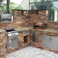 Outdoor Kitchens Orlando Kitchen Faucet Extension Hose Elite Helps Homeowners Turn Up Heat On Home Values