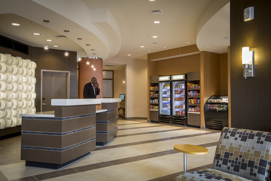 New Downtown Rockville Hotel Cambria hotel  suites