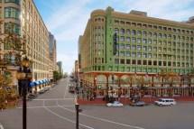 Hotel Zelos San Francisco Joins Benchmark Hospitality