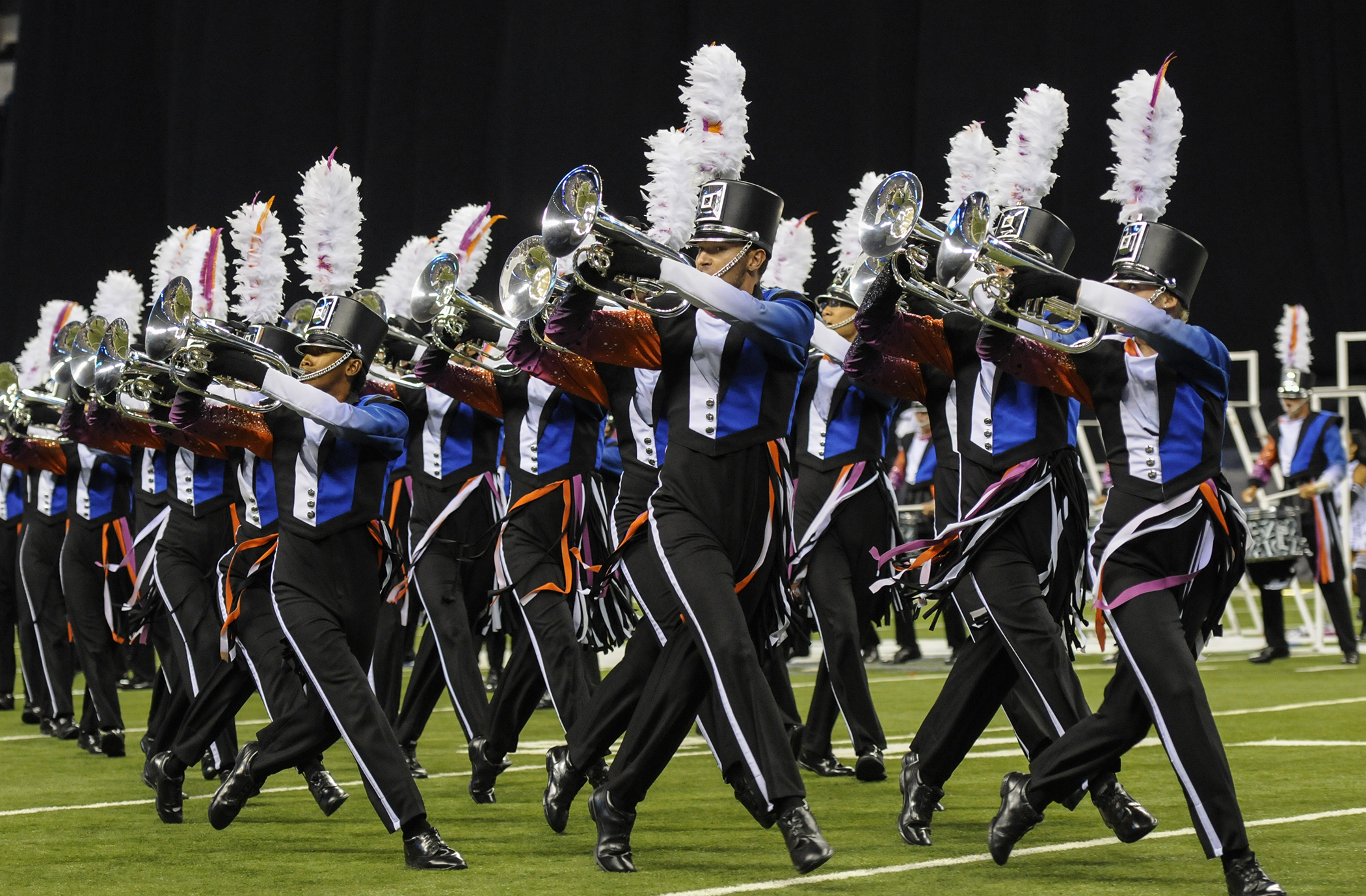 How Marching Band Changed My Life