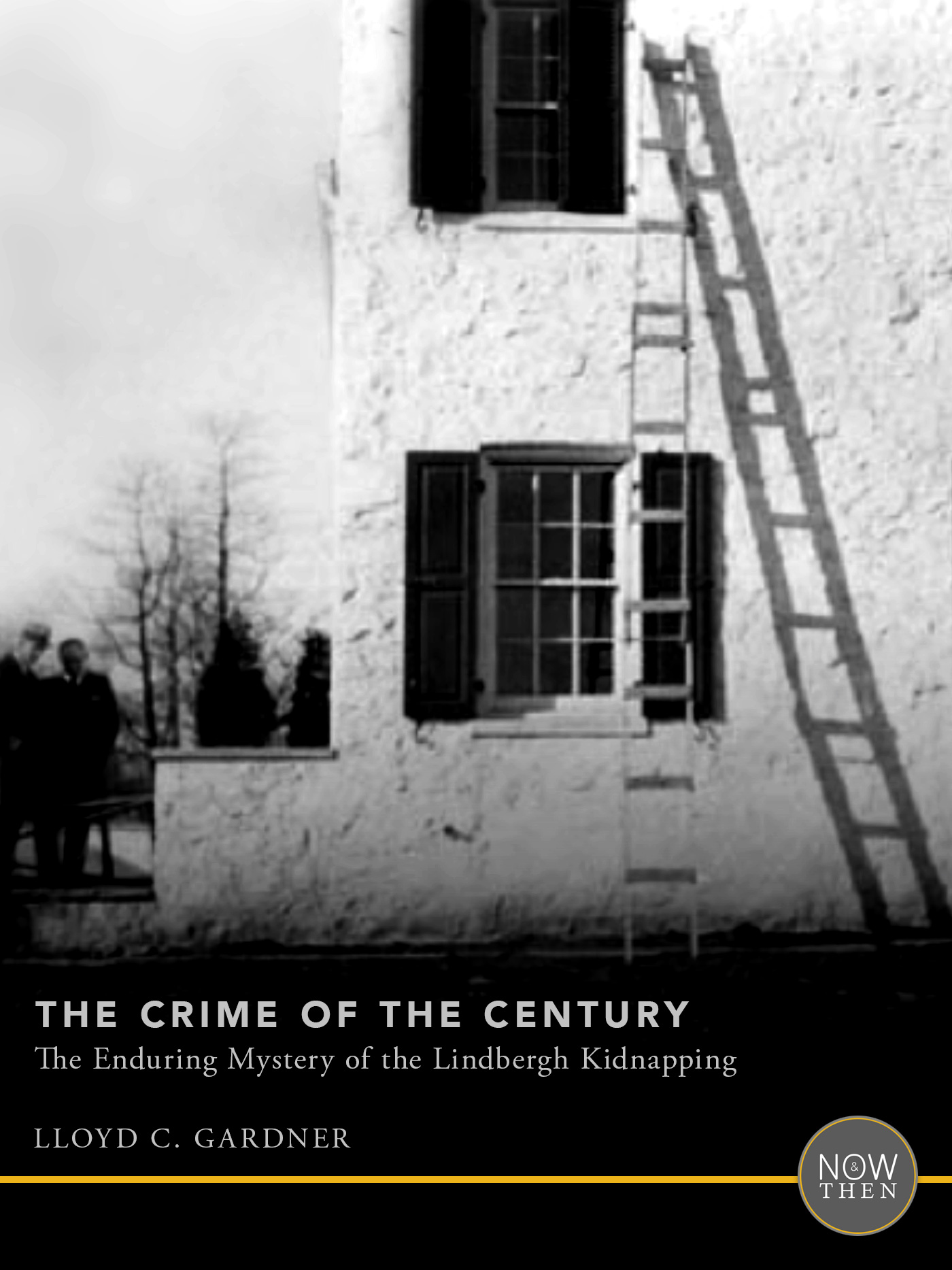 The Crime Of The Century The Enduring Mystery Of The