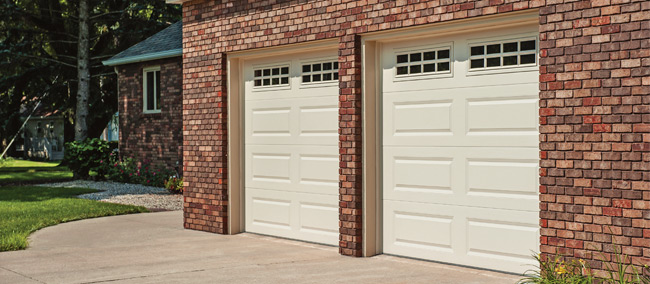 CHI Overhead Door Offers Rebate Program for New Garage Door Models