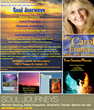 Expand Powers of Astral Projection, Remote Viewing, Shamanic Journeying, and Influencing with Dr. Carol Francis October 10, 2015 at The Path in Redondo Beach, CA