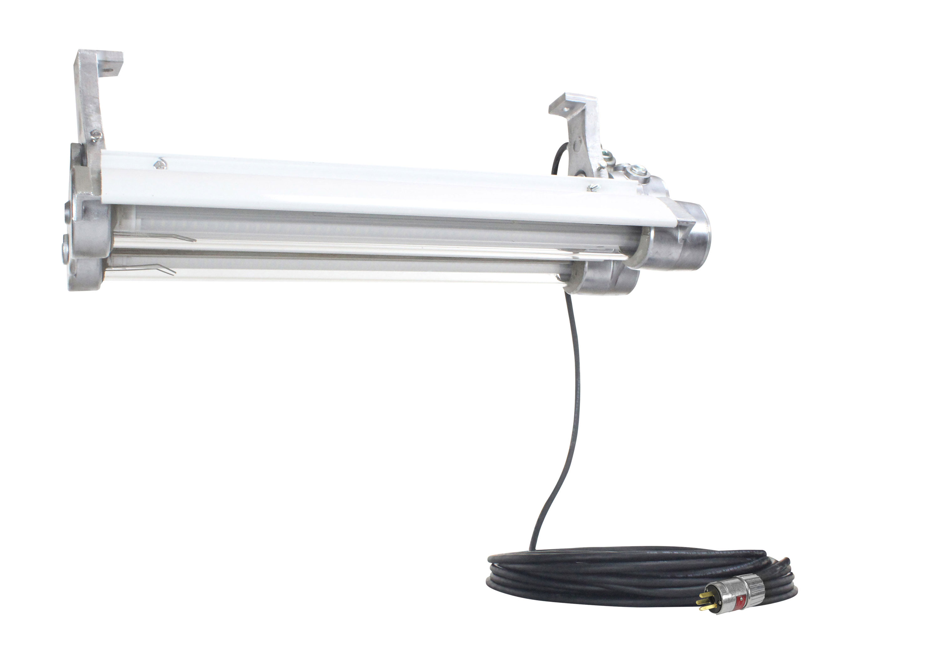 Larson Electronics Releases An Explosion Proof Uv Light