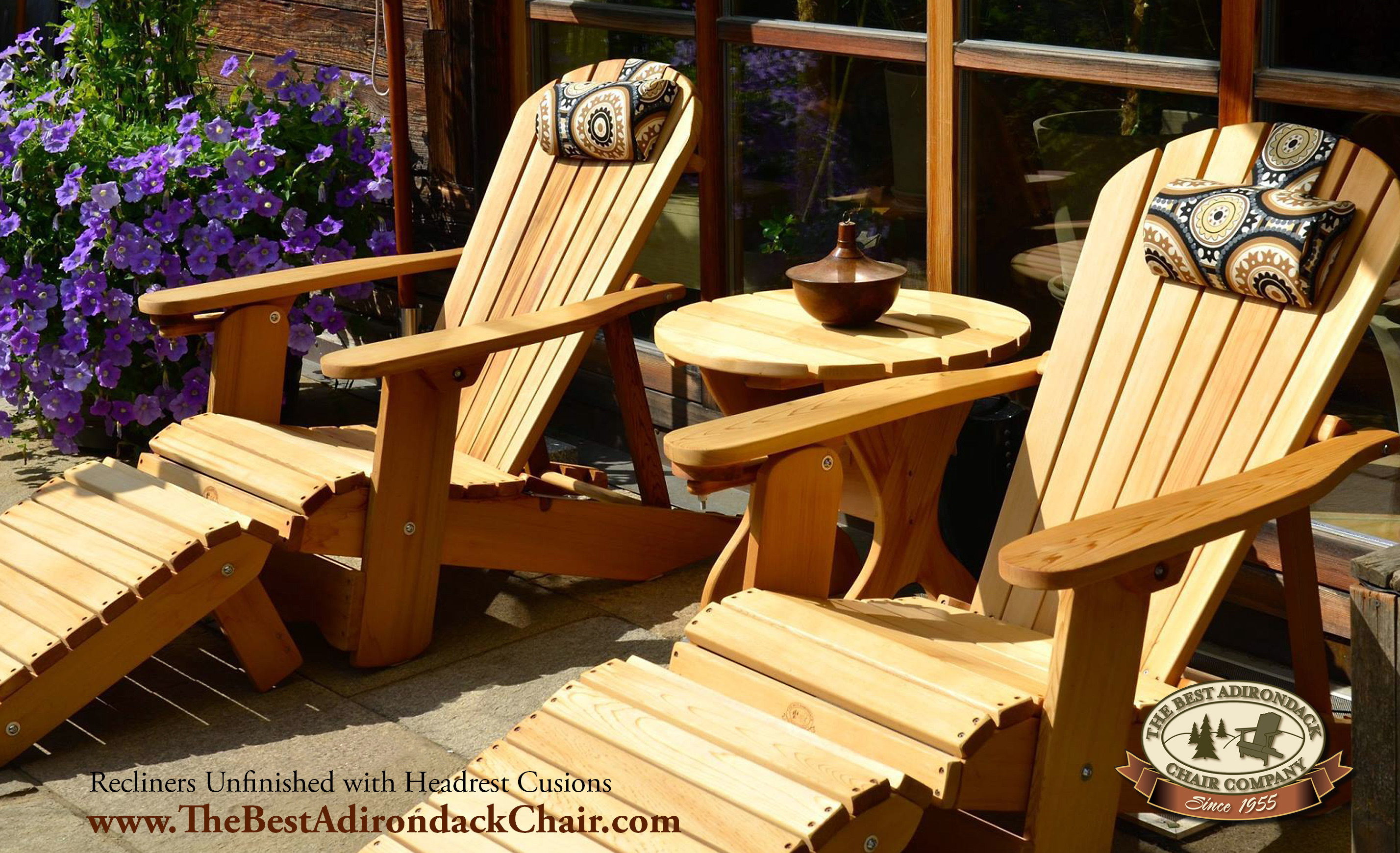 adirondack chairs made in usa white rocking chair for nursery the best company launches new 4 position
