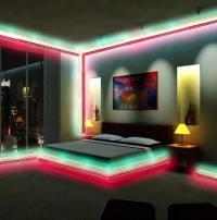 LED Strip Light Entering Homes Globally: Chinavasion