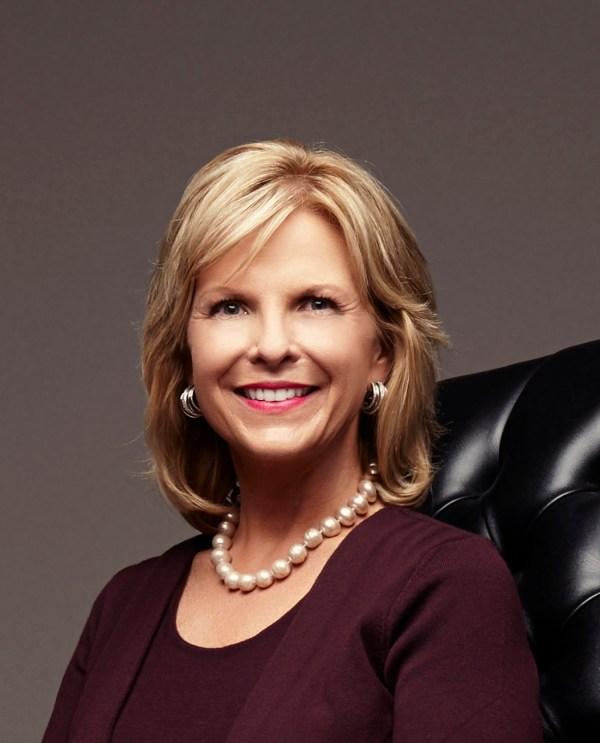Centric Bank President & Ceo Patti Husic Continues Mission