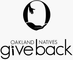 Oakland Natives Give Back (ONGB) Challenges Oakland
