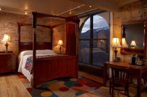 Rooms Hotel Denver Glenwood Springs Colorado