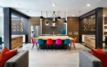 Portland Interior Design Firm Creative Color
