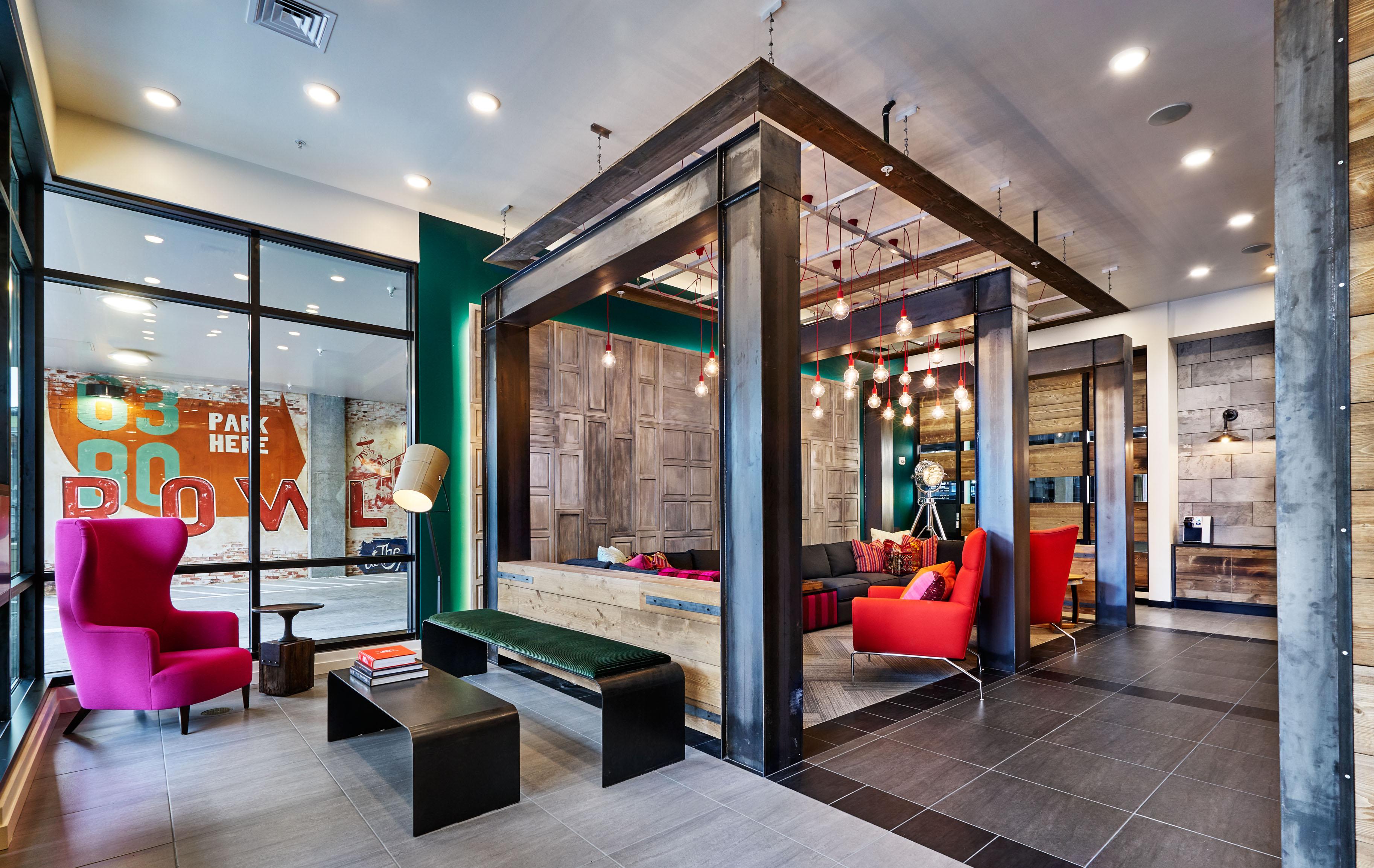 Boutique Interior Design Firm