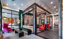 Hotel Lobby Design Ideas