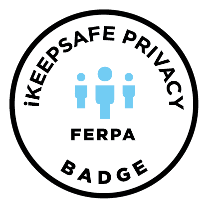 Think Through Math Earns iKeepSafe FERPA Badge and COPPA Seal