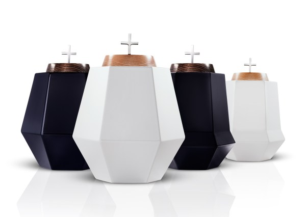 Urns In Style Empyrean Collection Elevates