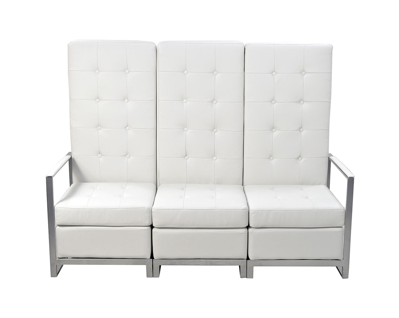 sabrina sofa slide over table contemporary and custom furniture leader modern line
