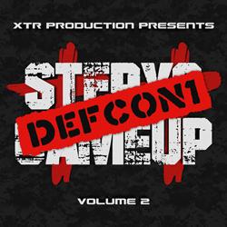Step Yo Game Up Vol2: Defcon1