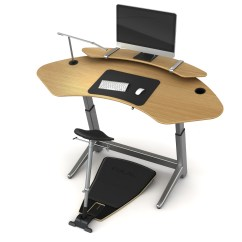 Ergonomic Chair Law White Eiffel Black Legs Focal Upright Earns 2015 Good Design Award For Unique