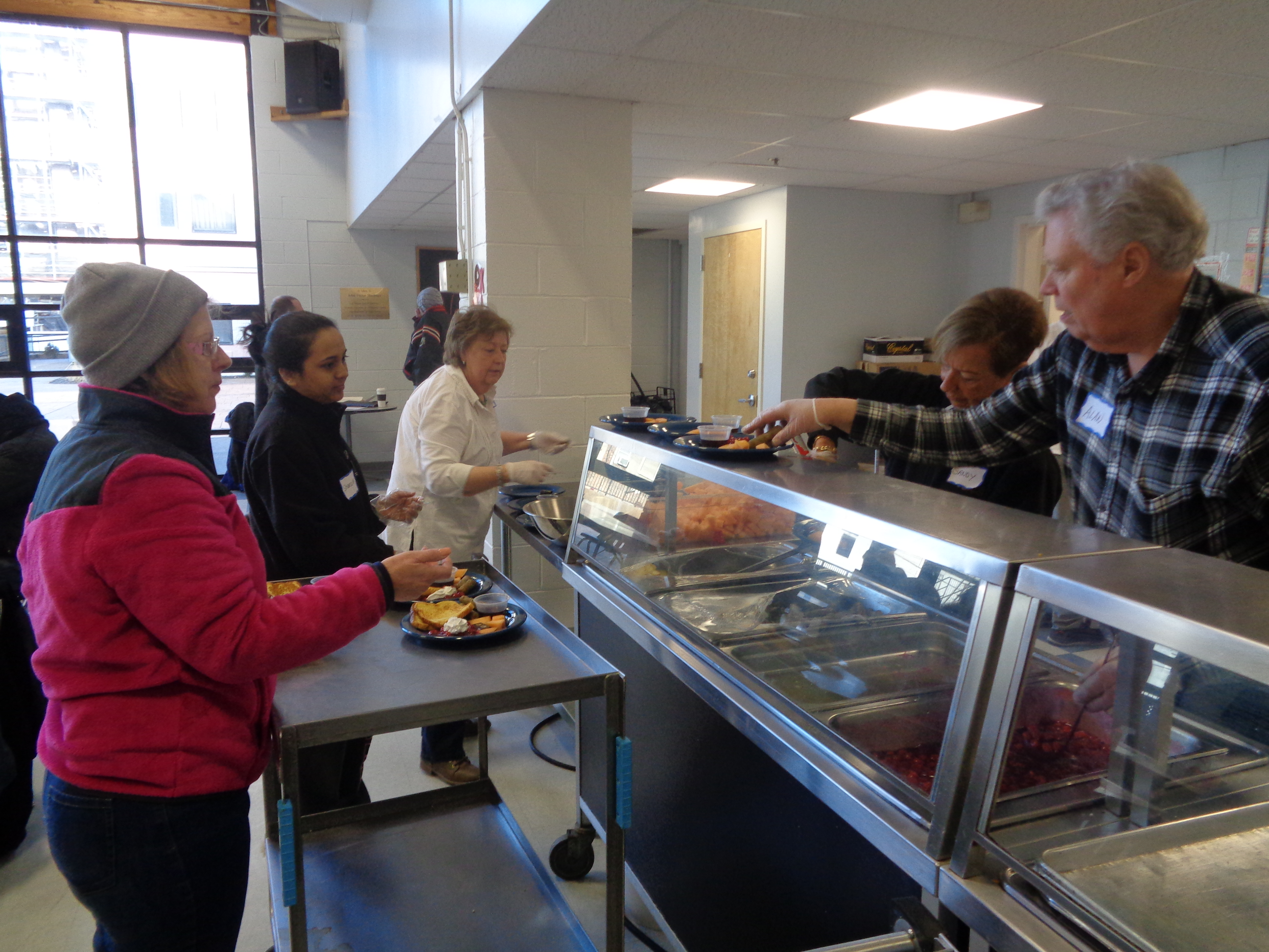 Evas Village Announces an Extension of its Breakfast Service Based on Programs Growth
