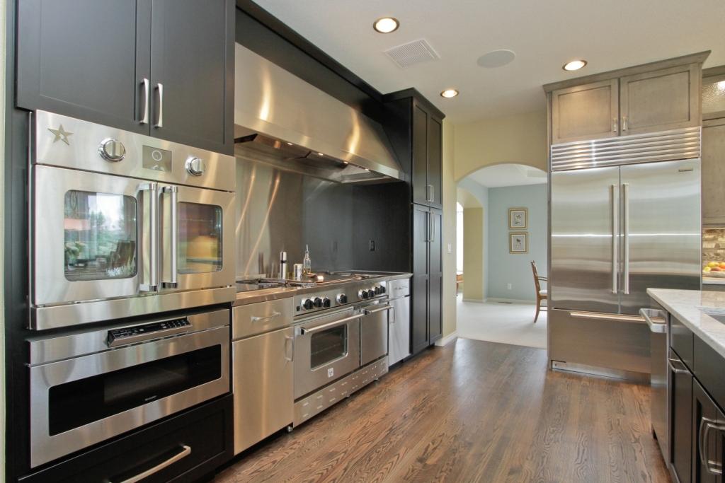 BlueStar Announces Finalists in 2016 Kitchen Design