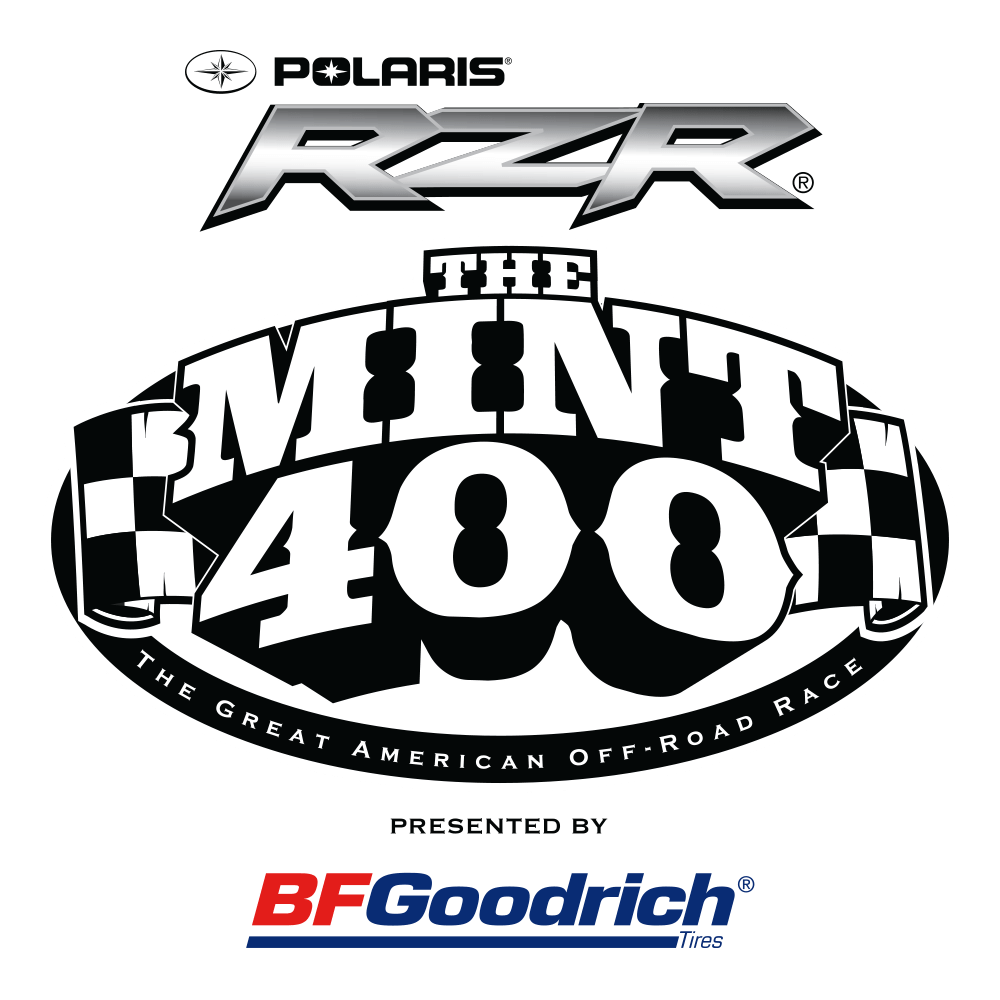 4 Wheel Parts Revved Up for The Mint 400 Off-Road Race