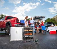 Masterbuilt Introduces its Portable Propane Smoker