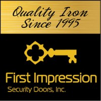 First Impressions Security Doors Announce Affordable New
