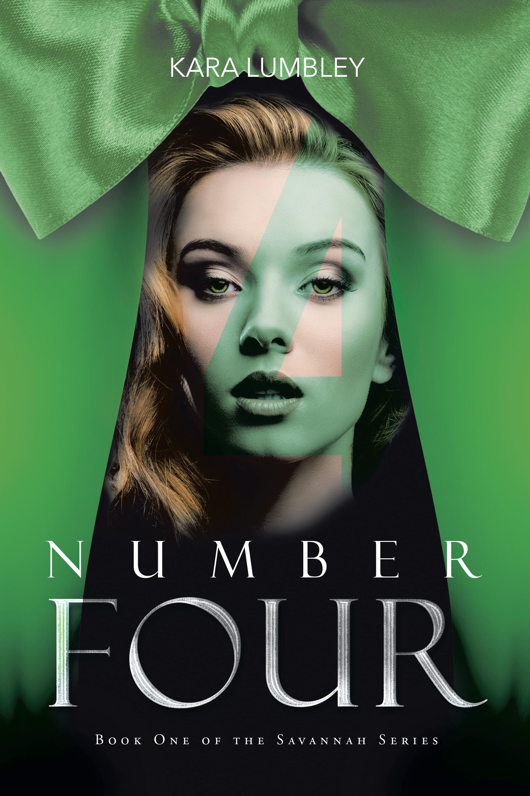 """Kara Lumbley's New Book """"number Four"""" Is An Intense Murder"""