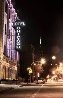 Affordable Boutique Hotel Concept Launches In Chicago