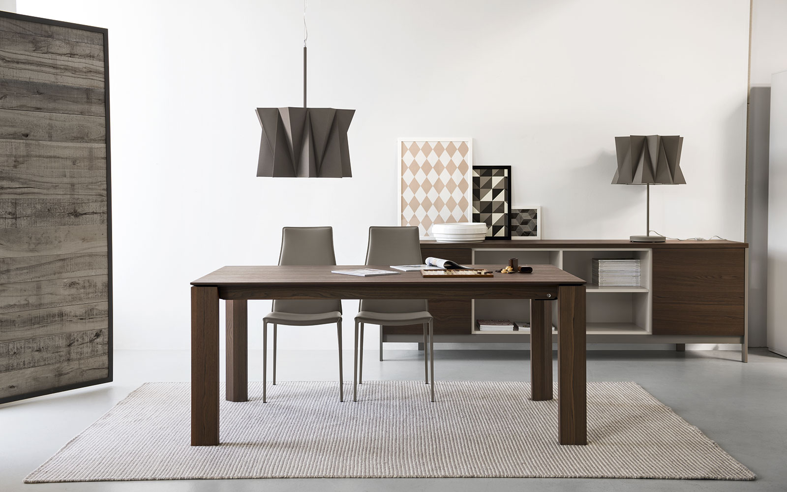 Californias Largest Calligaris Showroom Announces Modern Dining Room Sale in Los Angeles  Up