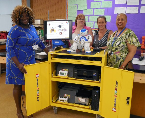 Hempstead School District Invests In Delivering Quality
