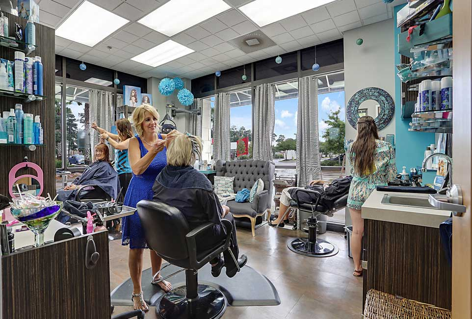 Sola Salon Suites Now Open in Beautiful Brea Union Plaza