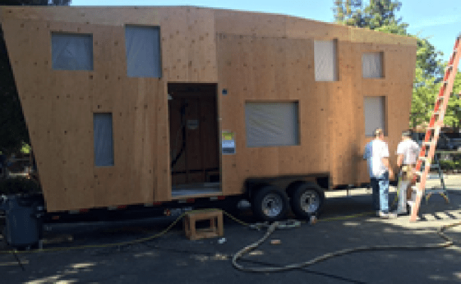 Reality Tv Show Tiny House Nation Is Back In The San