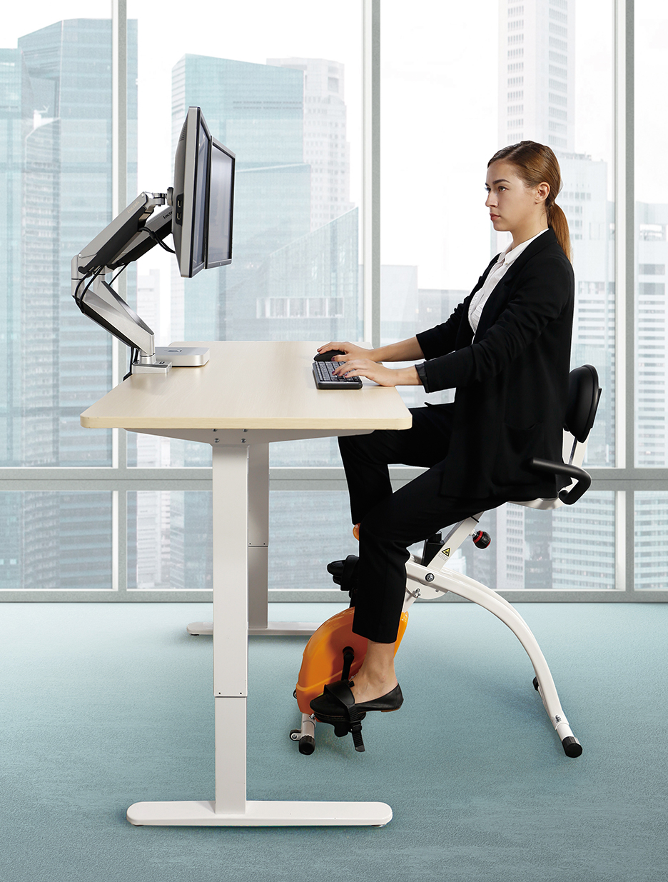 Loctek to Present New Collection of Office Wellness