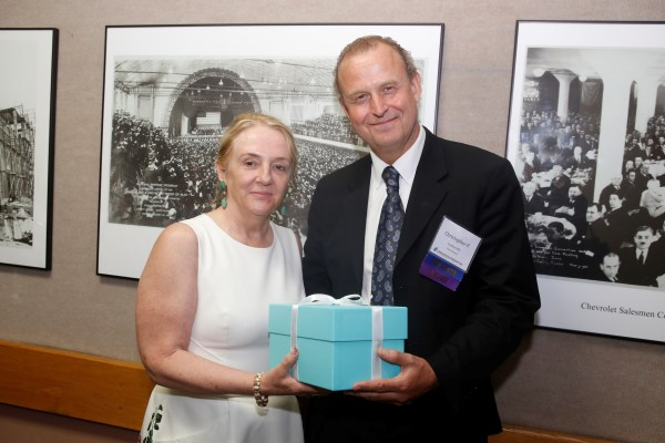 Calvary Helps Support 7th Annual Palliative Care
