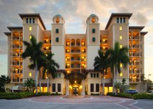Eight Holiday Inn Club Vacations Resorts Receive