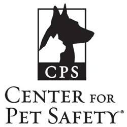 Center for Pet Safety Awards the First 5 Star Crash Test