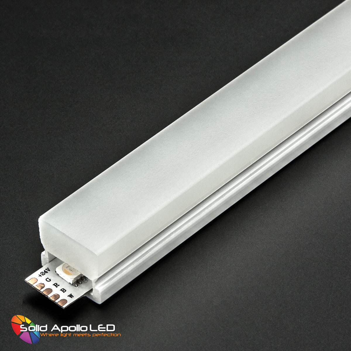 Solid Apollo LED Introduces 2 New Lines of Linear LED