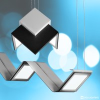 OLED Technology Enters the Scene at Visa Lighting