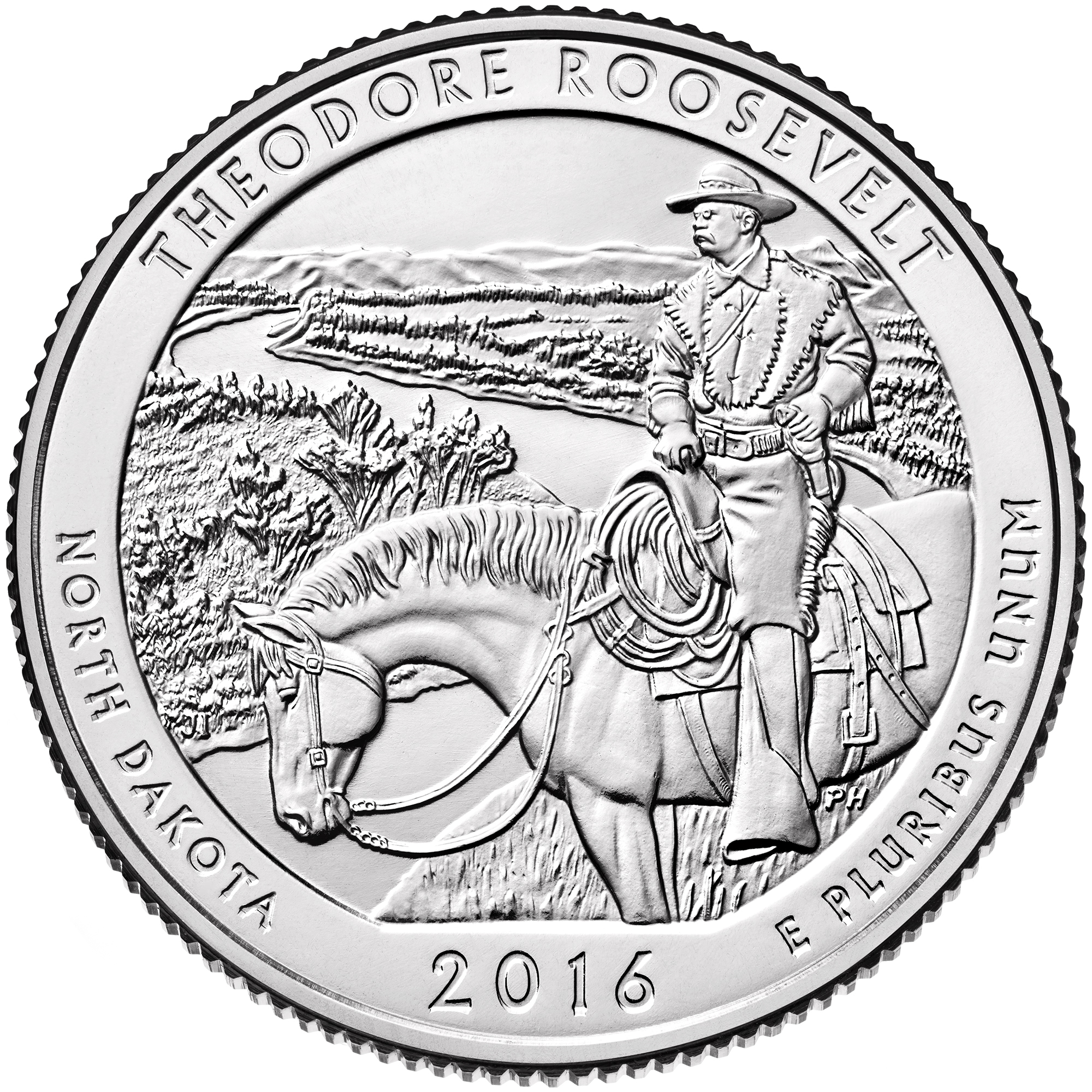 United States Mint Launches America The Beautiful Quarters