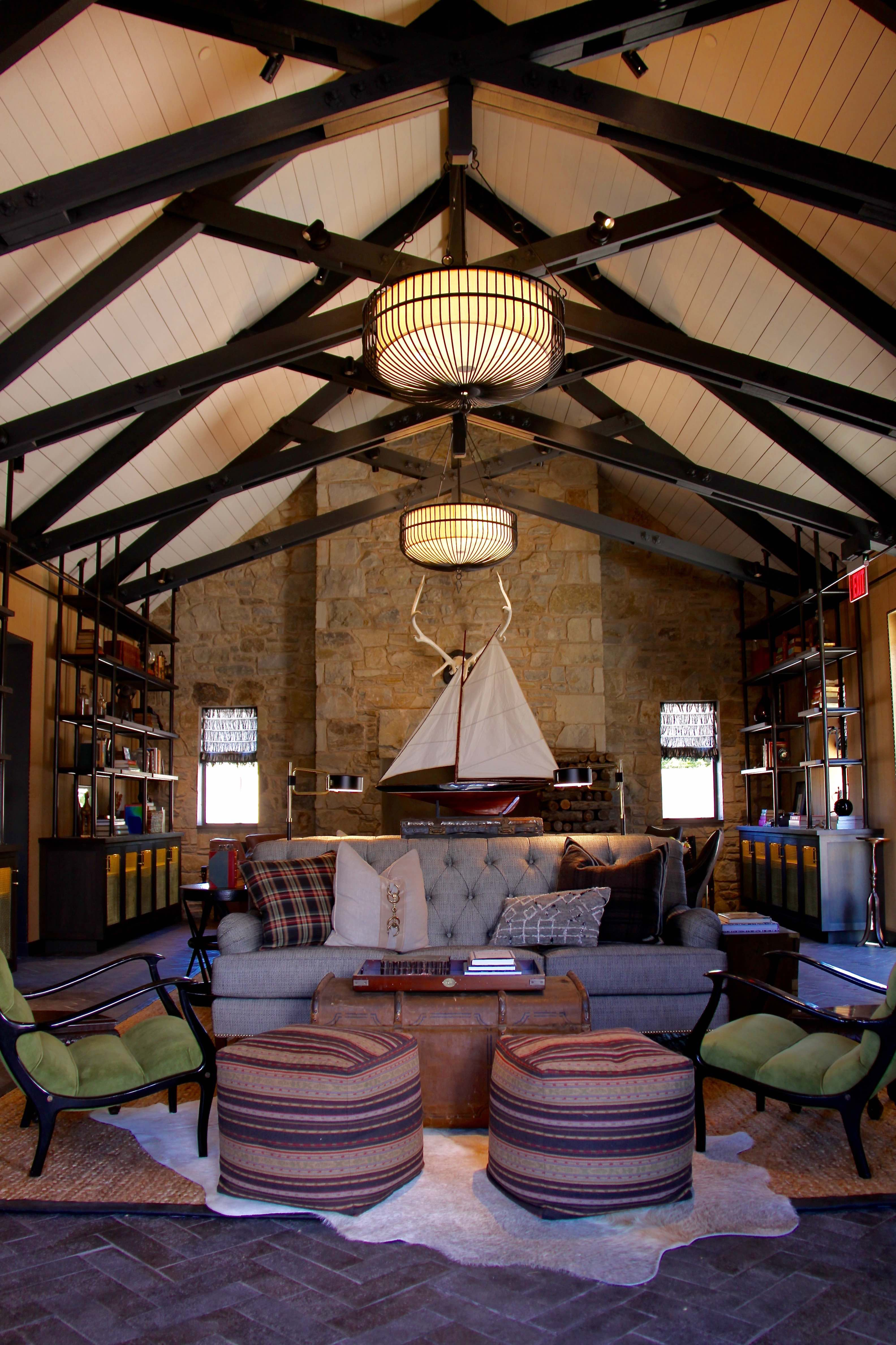 Stewart Cellars Now Welcomes Guests in Yountville