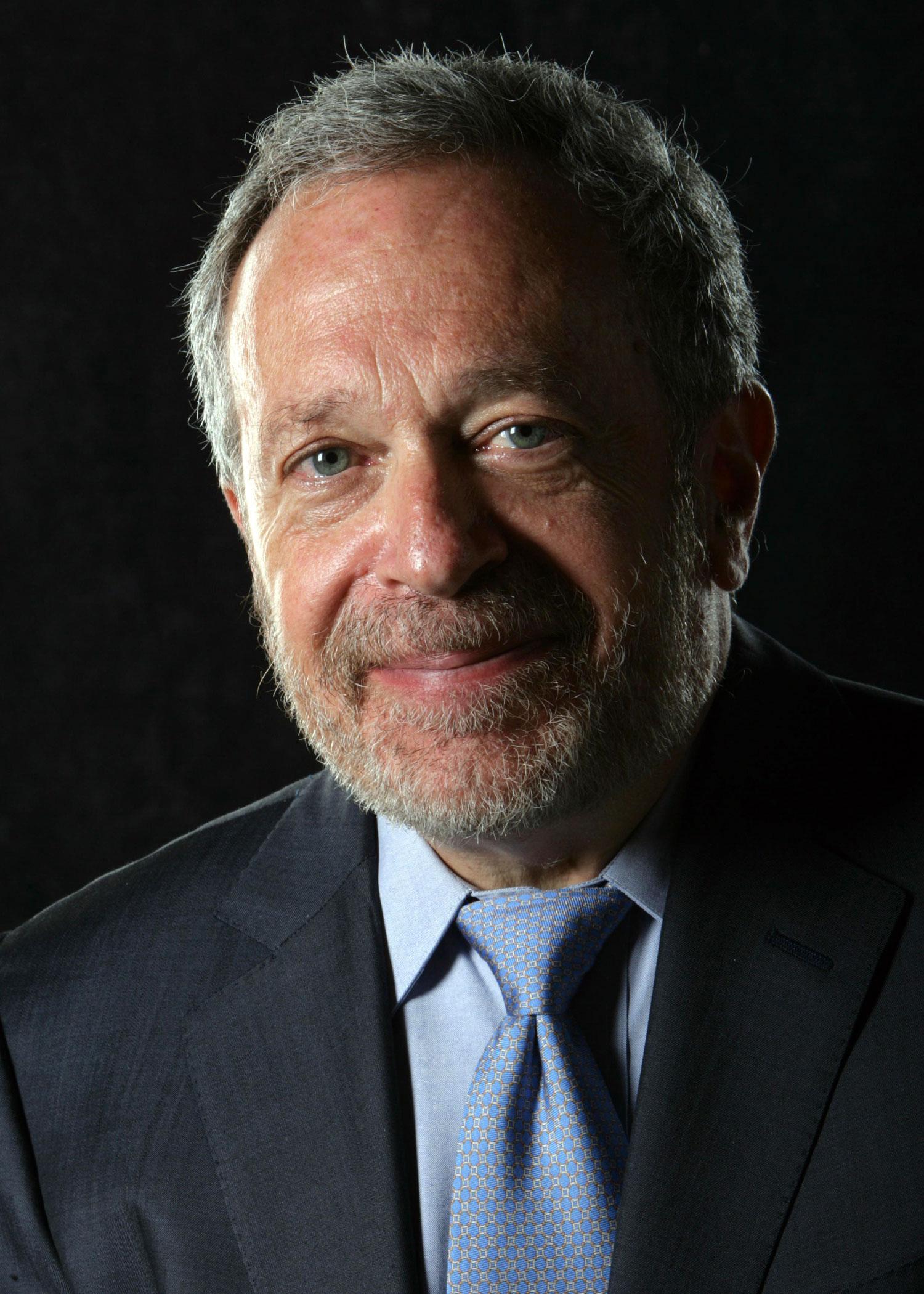 SLCC Hosts Economy Expert Author Robert Reich
