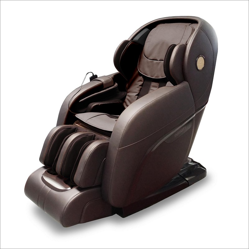 Infinity Massage Chairs to Feature New Presidential 20
