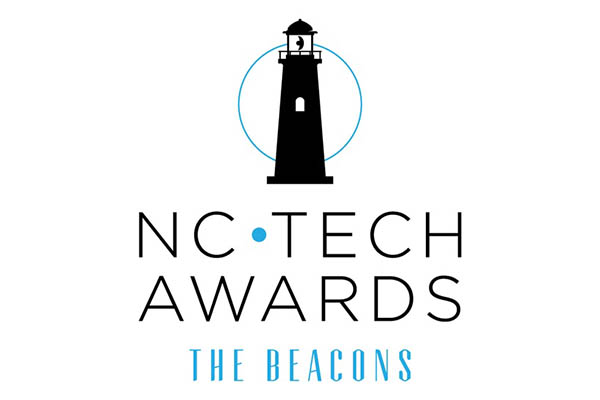 SignUpGenius Named Small Tech Company of the Year at NC