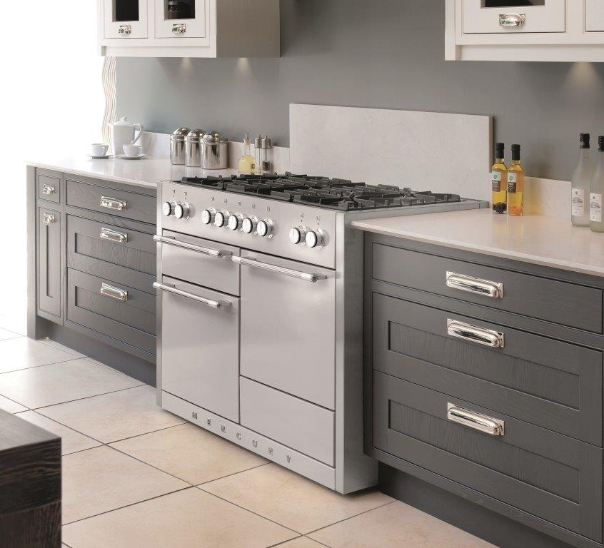 AGA launches new Mercury and Elise 48 multioven ranges